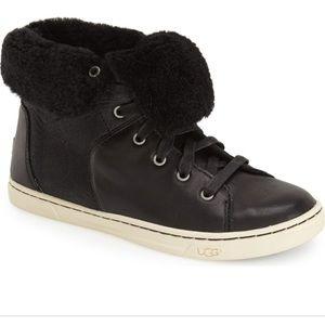 "Ugg Australia ""Croft"" Sneakers"